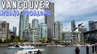 Gambar cover Vancouver Airbnb Problems | What to Know About Airbnb in Vancouver BC | Travel Tip Tuesday's