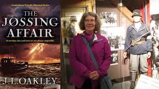 A Novel Talk with J L Oakley