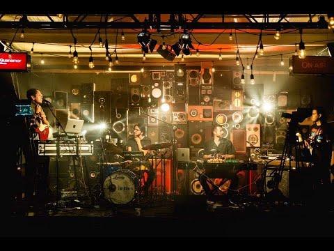 Birdhaus - Waltz (Sesión en vivo presentado por Guanamor Music)