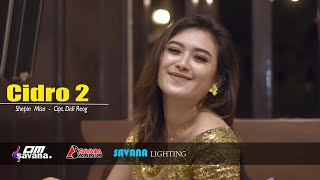 Shepin Misa - Cidro 2 - Om SAVANA Blitar