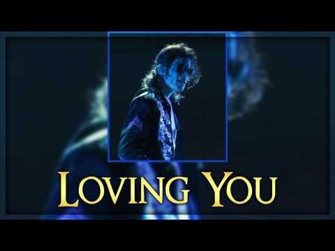 LOVING YOU - Xscape World Tour (Fanmade) | Michael Jackson