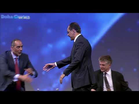 TRT World Forum Day 1: Session Two