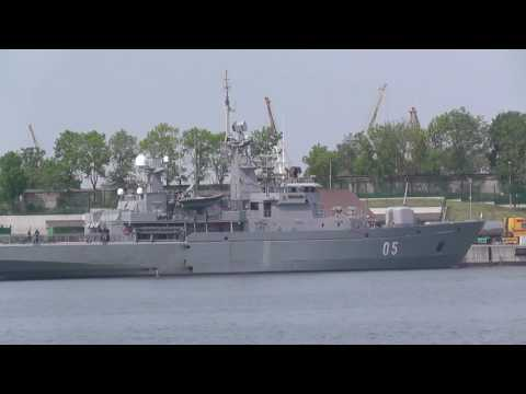 war ship  FNS UUSIMAA 05 Finland