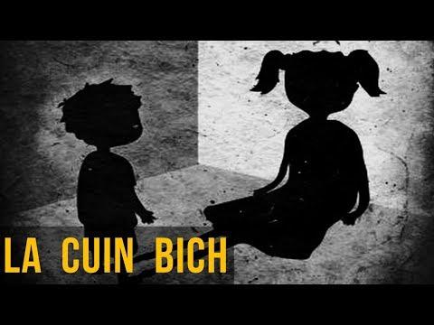 LA CUIN BICH (HISTORIAS DE TERROR) de YouTube · Duración:  14 minutos 20 segundos
