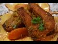 রুই বাফেলো মাছ ভূনা Rohu Buffalo Fish Curry Bangla Recipe R 108