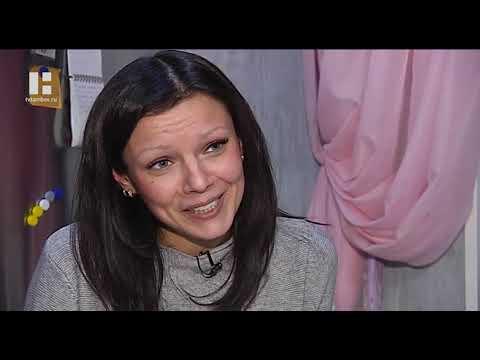 Настя Квитинская. Жизнь после лейкоза