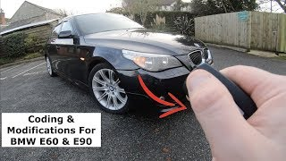 Best Cheap & In-Expensive Mods For Your BMW E60 & E90 Lci & Pre Lci