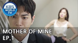 Mother of Mine | 세상에서 제일 예쁜 내 딸 EP.1 [ENG, CHN, IND/2019.03.30]