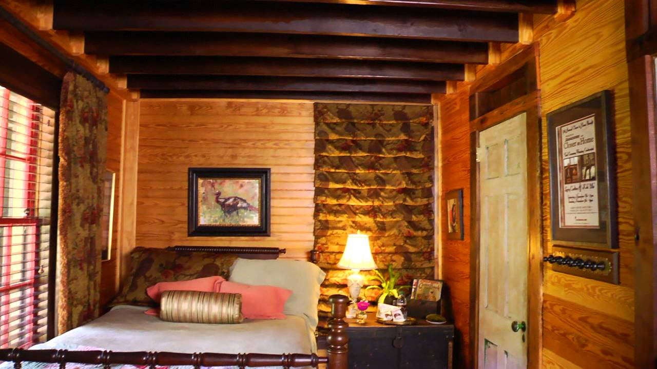 MOONSHINE HILL INN   Rustic Luxury Cabin On 22 Secluded Acres Near Nashville!    YouTube
