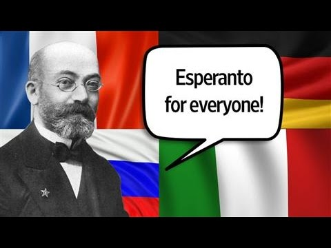 A New York City Tour in Esperanto!