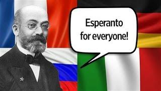 A New York City Tour in Esperanto!
