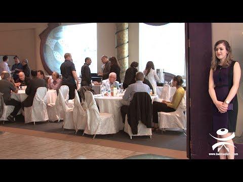 Reportage / Réseau des professionnels kabyles au Québec et au Canada / Édition 2017