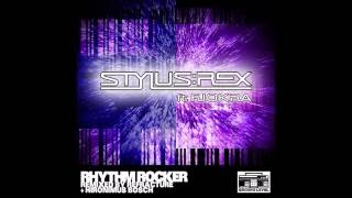 Stylus Rex Rhythm Rocker Hironimus Bosch Remix