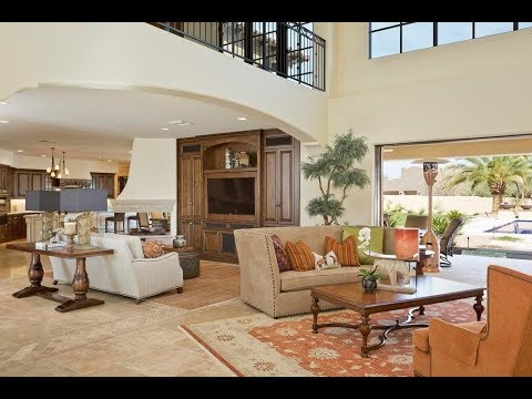 Decorating A Great Room With Area Rugs