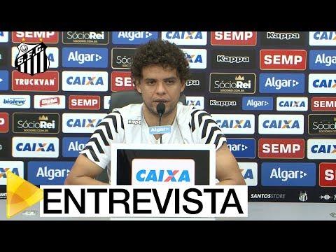 Victor Ferraz | ENTREVISTA (10/11/17)