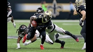 New Orleans Saints vs. Carolina Panthers - NFL Week 15 Monday Night Football Preview