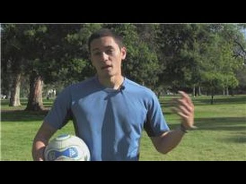 Youth Soccer Coaching : Tryouts For Soccer Teams