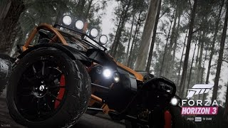Forza Horizon 3 Update Bug on PC Can Wipe Your Save Game