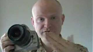 Canon EOS 400D / Digital Rebel XTi overview