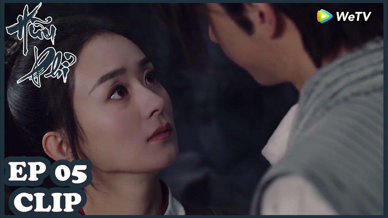 Clip| Hữu Phỉ -Tập 05 (Vietsub)| Top Phim Ngôn Tình Cổ Trang 2020 | WeTV Vietnam