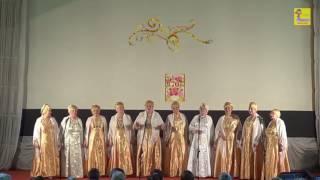 Русские народные песни - Анечка