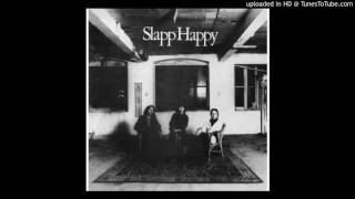 Watch Slapp Happy Half Way There video