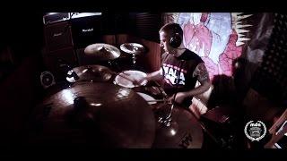 Bobby Shmurda Hot Nig a - MDN drum cover.mp3