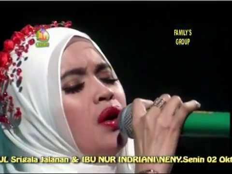 Keliru - Yusnia Zebro
