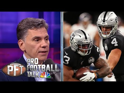 Is it time to take the Oakland Raiders seriously? | Pro Football Talk | NBC Sports
