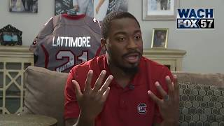 Exclusive: Marcus Lattimore returning to South Carolina to work with Gamecock football