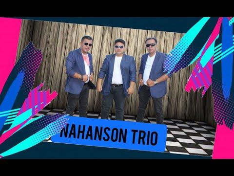 Anita Nahanson Trio