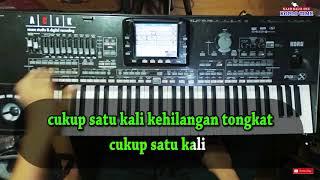 Top Hits -  Kehilangan Tongkat Karaoke Koplo Jaipong