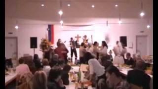 Slovenski dan 2007 Ingolstadt - ples