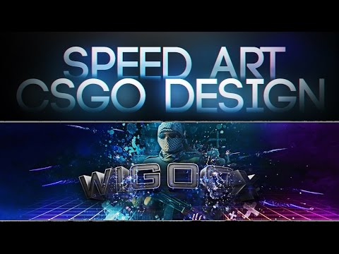 Csgo Design for Wigoox/Speed art+prices of my designs!