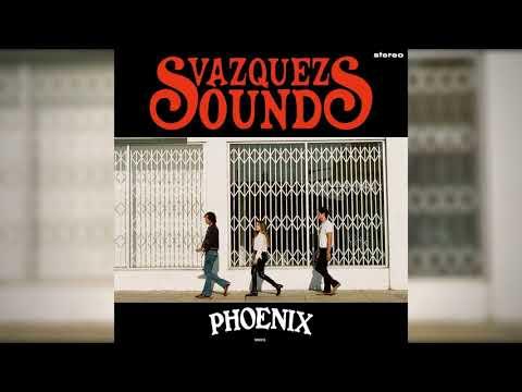 Vázquez Sounds – Marea Alta (Letra)