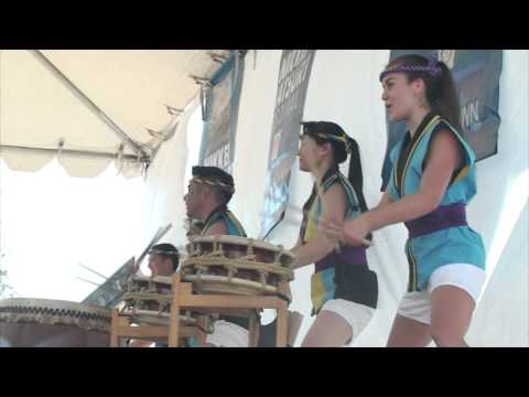 NIKKEI MATSURI FESTIVAL 2015 SAN JOSE JAPANTOWN