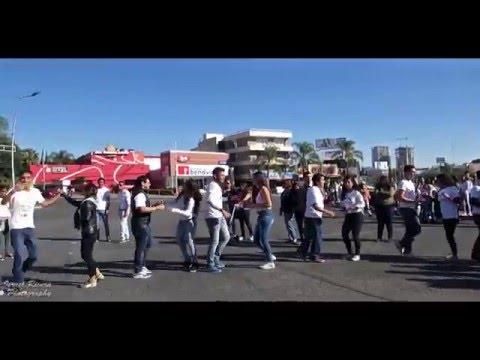 Gran Rueda de Casino I, Guadalajara, México, 17.Enero.2016 Salsa, #israelriveraphoto