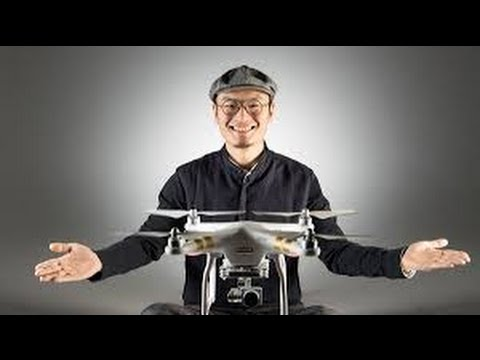 Image result for Frank Wang, founder of DJI,