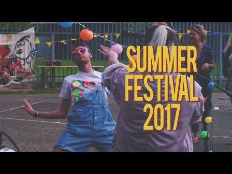 Summer Festival 2017 UCU