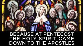 Pentecost in 2 Minutes