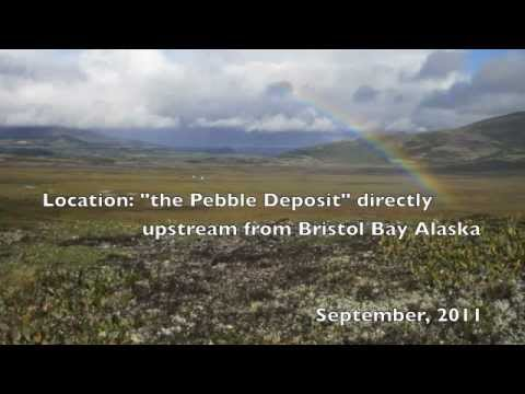 Pebble Mine's Latest Lies To Bristol Bay