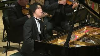 ARD-Musikwettbewerb 2017 Semifinale Klavier - Kazuya Saito, Japan