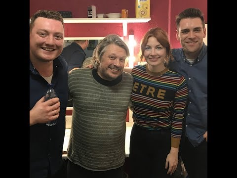 My Dad Wrote A Porno - Richard Herring's Leicester Square Theatre Podcast #181