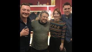 My Dad Wrote A Porno - Richard Herring