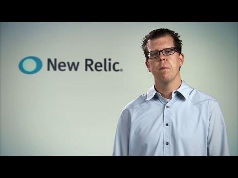 New Relic - Dashboard & Feature Demo