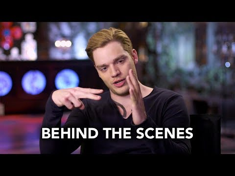 Shadowhunters 3x07 Behind The Scenes