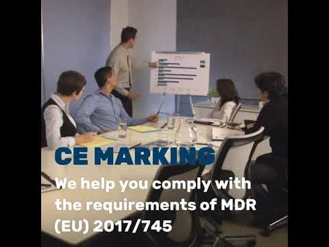 MDR CE MARKING