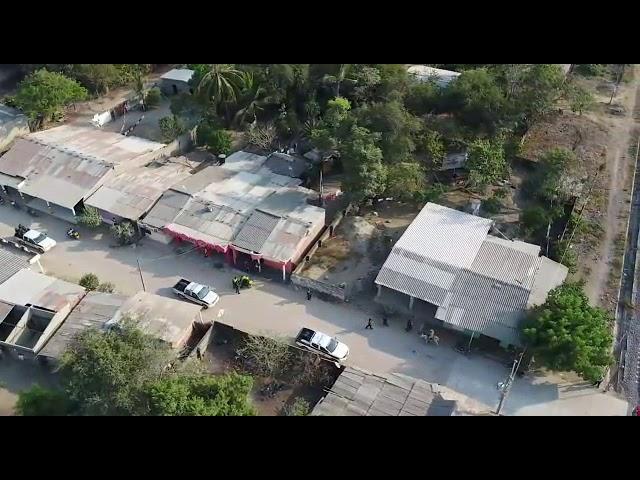 Se investiga responsabilidad por la quema del bus de Brasilia 4