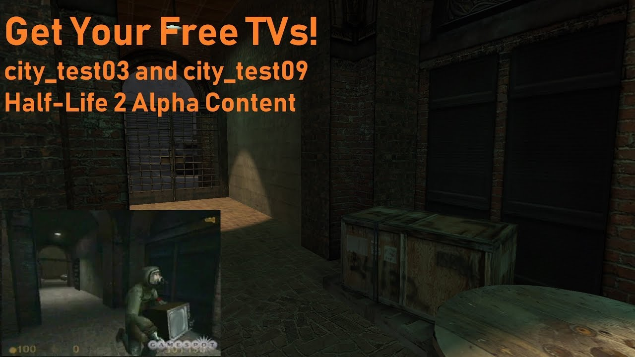 how to get half life 2 for free