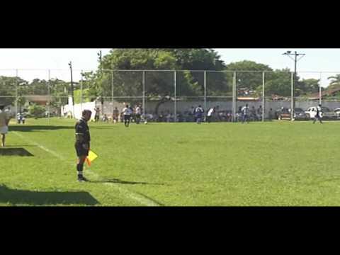 Sebastian Ledesma G C Paraguay 3